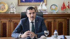 Bakan Tüfenkci: Deparandum dedi