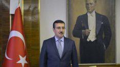Osmanlı Devletini cihan devleti yapan sır Ahiliktir.