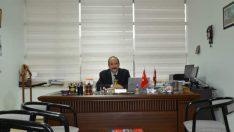 Prof Dr. Osman CELBİŞ sentetik uyuşturucunun etkileri ve zararları hakkında açıklama yaptı.