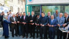 Battalgazi Belediyesi ve İl Kültür ve Turizm Müdürlüğü tarafından ortaklaşa Turizm Bürosu'nun açılışı yapıldı.