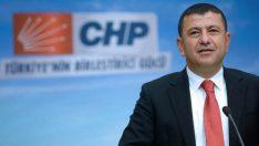 CHP Genel Başkan Yardımcısı ve Malatya Milletvekili Veli Ağbaba'nın Kurban Bayramı Mesajı